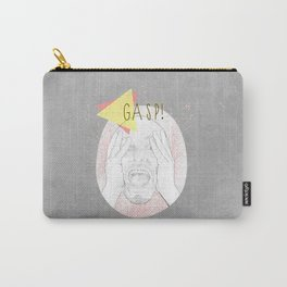 Gasp! Carry-All Pouch