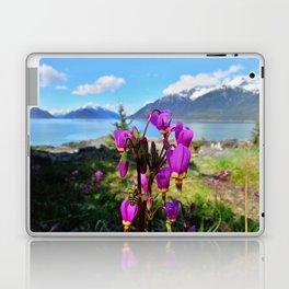 Spring in Alaska Laptop & iPad Skin