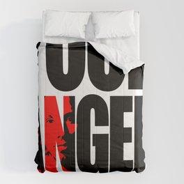 Anger Comforters