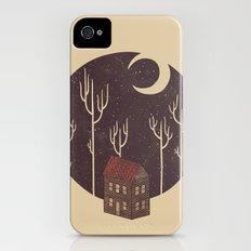 At Night iPhone (4, 4s) Slim Case