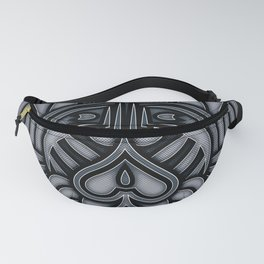 Ace of Tribes IRON Fanny Pack