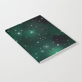 """Interview"" Peace Notebook"