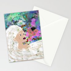 Princess Boheme Stationery Cards