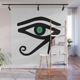 The Eye of Ra Wall Mural