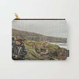 solemn scotsman Carry-All Pouch