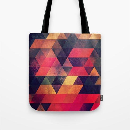 myll tyll Tote Bag