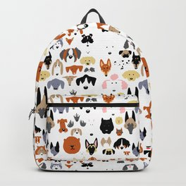 Parade of Dogs Backpack