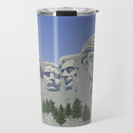 The New Kid on the Rock Travel Mug