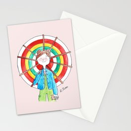 Kaylee Stationery Cards