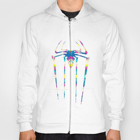 Amazing Spiderman Hoody