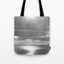 When you Believe Tote Bag