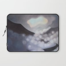 Valley of Death Laptop Sleeve