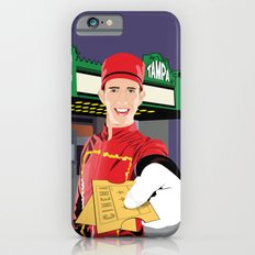 Tampa Theater Movie Usher Slim Case iPhone 6s