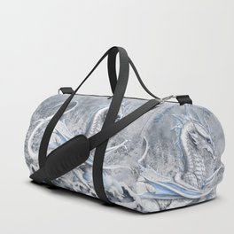 Winter's Promise Duffle Bag