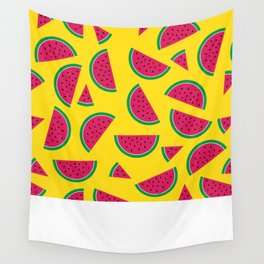 Tutti Fruiti - Watermelon Wall Tapestry