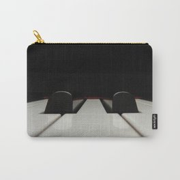 PIANO MUSIC - A DO-RE-ME Carry-All Pouch