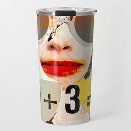 MADAME JULIE Travel Mug