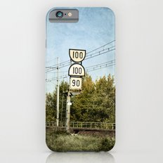100 100 90 Slim Case iPhone 6s