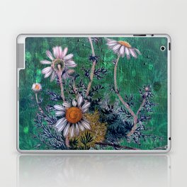 Roman Chamomile Laptop & iPad Skin