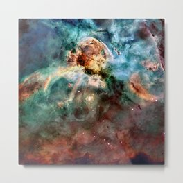 Star Birth in the Extreme Metal Print
