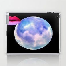 Lover Moon Laptop & iPad Skin