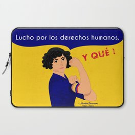 Marta Bucaram Laptop Sleeve