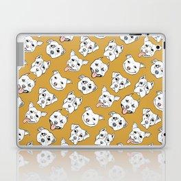 Pittie Pittie Please! 2 Laptop & iPad Skin