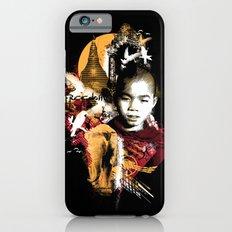 Monk Slim Case iPhone 6s
