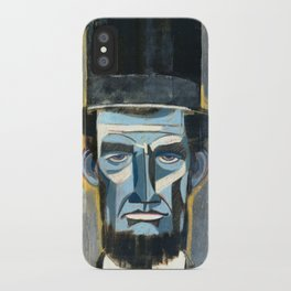 Lincoln  iPhone Case