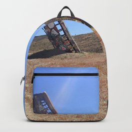 Auto forest Backpack