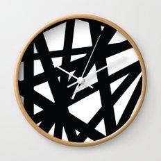 Complex   Wall Clock