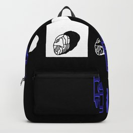 part of time Backpack