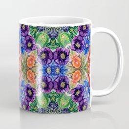 Pattern 2 Shambala Coffee Mug