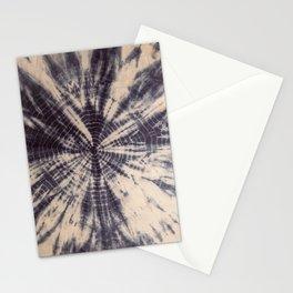grey boho vibes Stationery Cards