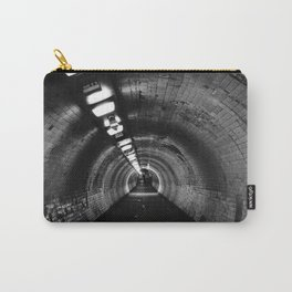 Beneath the Thames Carry-All Pouch