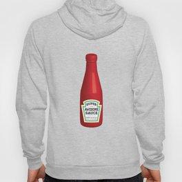 {Awesome sauce} Hoody