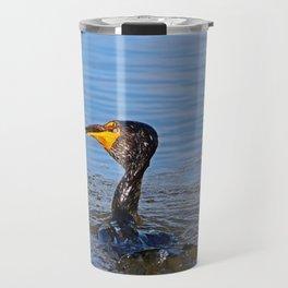 Cormorant Cuisine Travel Mug