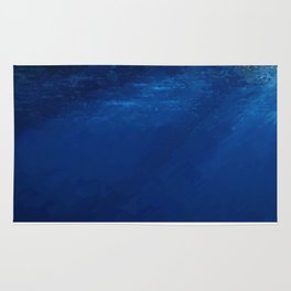 Submersible Rug