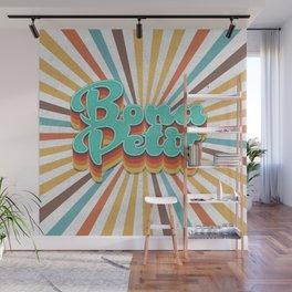 Bona Petit Wall Mural