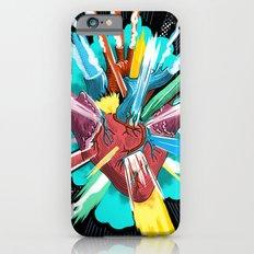 I love you thiiiiis much iPhone 6s Slim Case