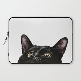What's Up, Buddy Laptop Sleeve