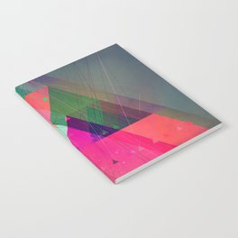 8try Notebook
