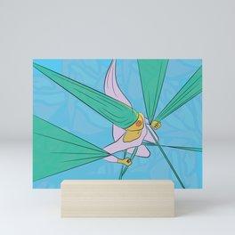 Electric Griot: Bound Mini Art Print