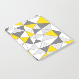 pattern-T Notebook