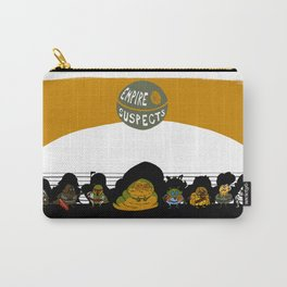 Unusual Suspects : Empire Carry-All Pouch