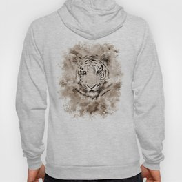 Tiger 4 Hoody