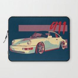 Porsche 911 Laptop Sleeve