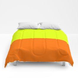 2-Tone Neon Comforters