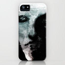 CAPTURE / 02 iPhone Case