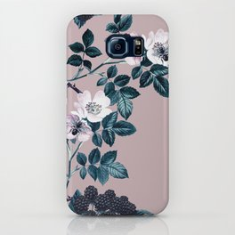 Wild Bee Blackberry iPhone Case